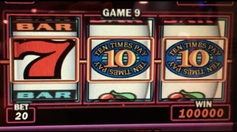 Tips on how to Win a Big Slot Machine Payout