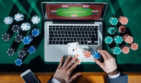 How to Be Lucky When Gambling in an Online Casino