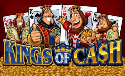Kings of Cash—Perfectly Themed Slot Review