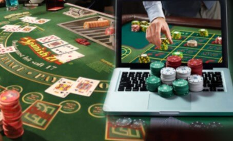 Online Casino Vs Land Based Casino