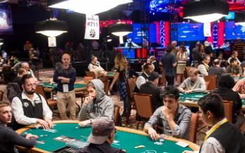10 Poker Tournament Preparation Tips