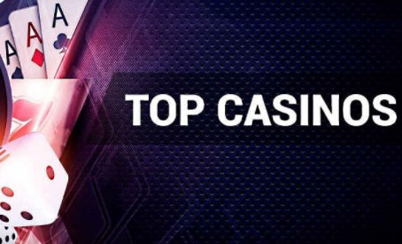 How to Choose Top Casinos for Online Gambling