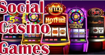 What Are Social Casino Games?