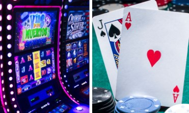 What are the most enjoyable casino games?
