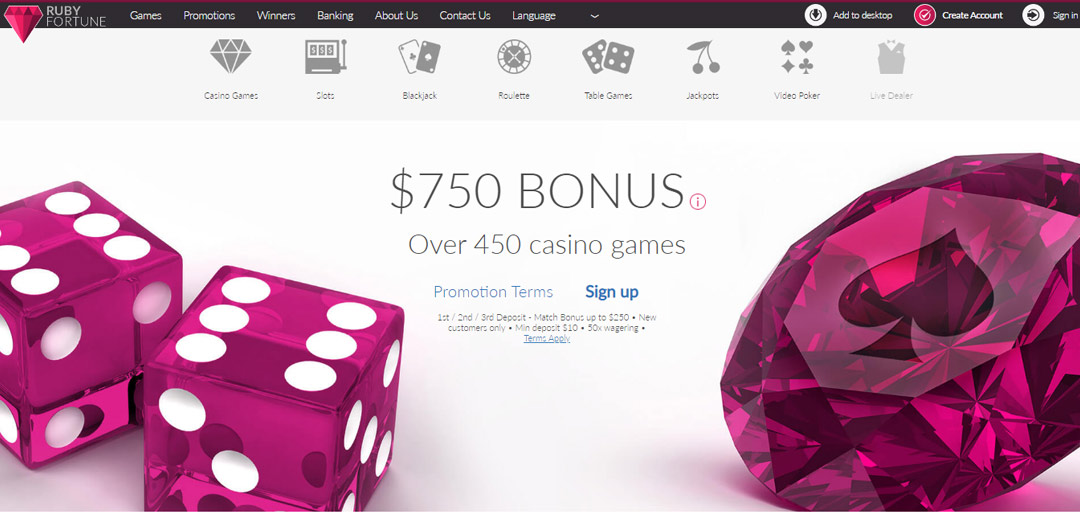 Lucky in Online Gambling